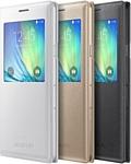 Samsung S View Cover для Samsung Galaxy A7 (EF-CA700B)
