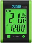 Junsd JS-2221 (зеленый)
