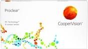 CooperVision Proclear (от +0.25 до +6.0) 8.6mm