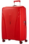 American Tourister Skytracer Formula Red 82 см