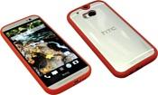 NEXX Zero для HTC One (красный)