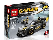 Lepin Speed Champions 28003 Mercedes-AMG GT3