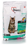 1st Choice (5.44 кг) WEIGHT CONTROL for ADULT CATS