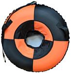 Fani Sani Simple Mini 80 (оранжевый/черный)