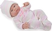 JC Toys Mini La Newborn Pink (18453)