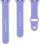 Evolution AW44-S01 для Apple Watch 42/44 мм (lilac)