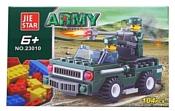 Jie Star Army 23010 Штурмовой отряд
