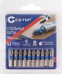 Cutop Profi 83-325 10 предметов