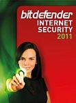 BitDefender Internet Security 2011 (3 ПК, 2 года)