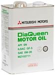 Mitsubishi DiaQueen SN 0W-20 (MZ102711) 4л