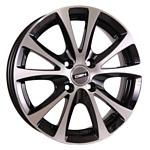 Neo Wheels 659 6.5x16/5x114.3 D66.1 ET50 BD