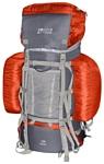 Nova Tour Абакан 130 серый/оранжевый (серый/терракотовый)