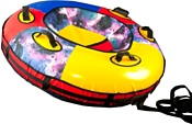Тим-Спорт Дизайн 105 (синий/желтый/красный)