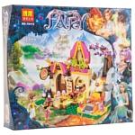 BELA Fairy 10412 Волшебная пекарня Азари