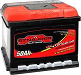 Sznajder Plus 55095 (50Ah)
