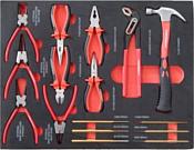 ForceKraft FK-K5162 16 предметов
