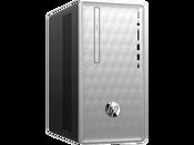 HP Pavilion 590-p0005ur (4GK93EA)