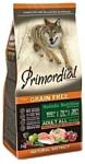 Primordial (2 кг) Adult All Breed Курица, лосось