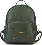OrsOro DS-988 10 хаки/зеленый
