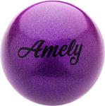 Amely AGB-103 15 см (фиолетовый)