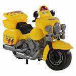 Полесье Мотоцикл Скорая помощь 48097