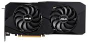 ASUS DUAL Radeon RX 5700 XT 8192MB EVO OC (DUAL-RX5700XT-O8G-EVO)