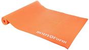 Body Form BF-YM01 3 мм (оранжевый)