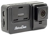 AdvoCam FD Black III GPS+ГЛОНАСС