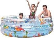 Jilong Ocean Fun 3-Ring Pool (JL017268NPF)