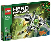 LEGO Hero Factory 44014 Реактивный Рока