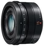 Leica Summilux 15mm f/1.7 DG Aspherical