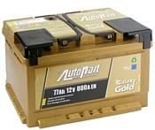 AutoPart Galaxy Gold Ca-Ca R+ (77Ah)