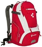 Cube AMS 25+ red (teamline)