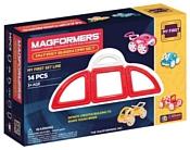 Magformers My First 63145 Красный багги