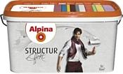 Caparol Alpina Structur Effekt 5 л