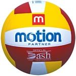 Motion Partner MP505 (красный/желтый, размер 5)