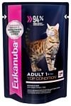 Eukanuba Adult Cat Pouch Salmon (0.085 кг) 1 шт.