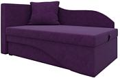 Mebelico Грация (фиолетовый) (58375)