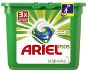Ariel 3 в 1 Горный родник (23 шт)