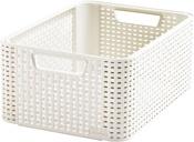 Keter Style Box M V2 (белый)