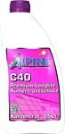 Alpine Antifreeze C40 1.5л