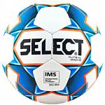 Select Futsal Mimas IMS (4 размер, синий/оранжевый)