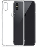 Case Better One для Xiaomi Mi A2 Lite (прозрачный)