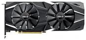ASUS GeForce RTX 2070 1410MHz PCI-E 3.0 8192MB 14000MHz 256 bit HDMI HDCP Dual