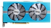 Sapphire Nitro+ Radeon RX 590 1560MHz PCI-E 3.0 8192MB 8400MHz 256 bit DVI 2xHDMI HDCP Special Edition