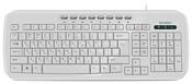 SVEN KB-C3050 White USB