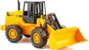 Bruder Articulated road loader FR 130 02425