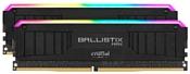 Crucial Ballistix MAX RGB BLM2K8G44C19U4BL