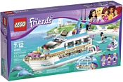 LEGO Friends 41015 Круизный лайнер