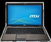 MSI CR61 2M-427XRU